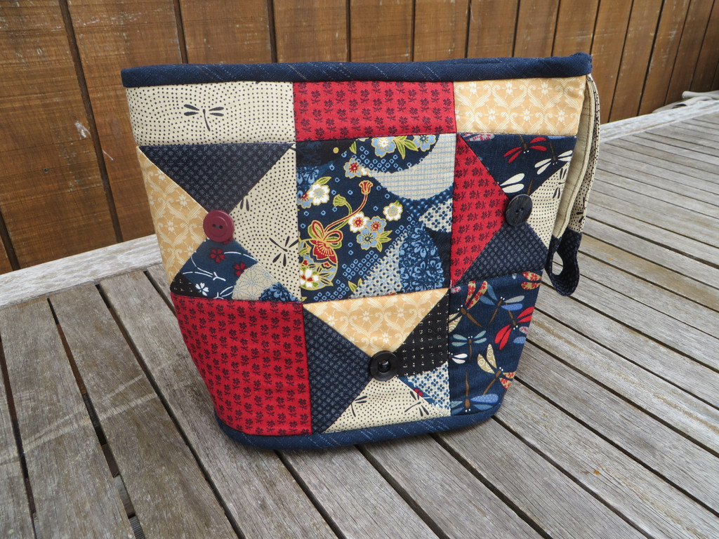 Japanese This & That Bag