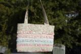 Paris Frills Bag