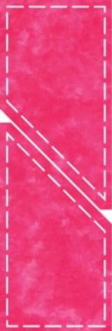 55039 - AccuQuilt Die -  Chisels