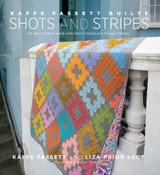 Kaffe Fassett - Shots and Stripes