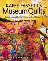 Kaffe Fassett - Museum Quilts