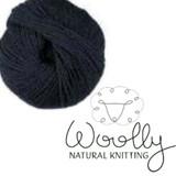 DMC Woolly Merino 002