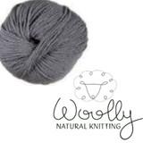 DMC Woolly Merino 076