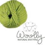 DMC Woolly Merino 081