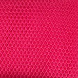Mesh Fabric Red PRECUT