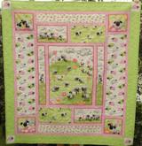L'ewe-eze (Louise) Pink version
