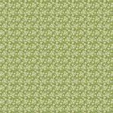 Circus Forget Me Not Green 1/2 Meter length