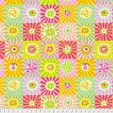 Sunburst - Yellow - PWGP162 - 1/2 Metre Length