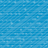 Latitude - Tide - 8639 - 1/2 Metre Length