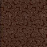 Aboriginal Chocolate 1/2 Metre Length