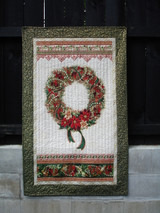 Holiday Wreath Kitset -