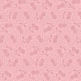 Tilda berry jam & dots 130056 - per half meter length