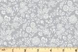 Liberty Fabrics - The Summer House - Hampton Vines - Light - Per half metre length