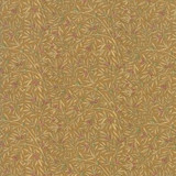 Moda May Morris Room Decoration Gold 7345  - Per half metre length