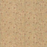 Moda May Morris Room Decoration Cream 7345  - Per half metre length
