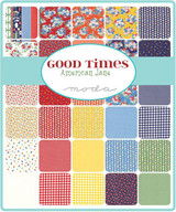 "American Jane -  Good Times 2 1/2"" Jelly Roll"