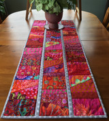 Kaffe  Lickedy Split Table Runner