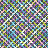 Mad Plaid - Contour - PWBM037 - 1/2 Metre Length