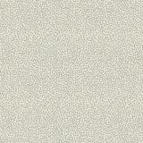 Basic Dots - Blue dot on Cream - DV3404 - 1/2 Metre Length