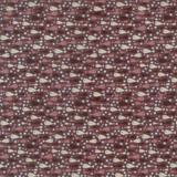 Fish Red - 706903 - 1/2 Metre Length