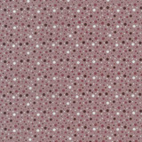 Spots Coral Red - 706905 - 1/2 Metre Length