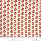 Latour Pearl - La Rose Rouge Collection - 1/2 metre length