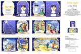 Little Light Soft Book Panel - by Joy Allen for Elizabeth's Studio