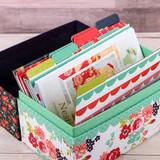 Smitten Pattern Box Bonnie & Cammille