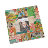 Layer Cake   Flea Market mix by Cathe Holden
