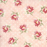 Serendipity Blush | Sanctuary by 3 Sisters | 1/2 metre length