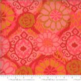 ARRIVING SOON Vagabond Pink | Kasada by Crystal Manning | per 1/2 metre length