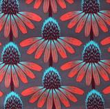 Echinacea PWAH075  Berry - per half metre length