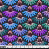 Echinacea PWAH149  Amethyst - per half metre length