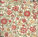 French General  Givemyv - Pearl - per half metre length