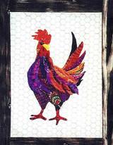 Raj Rooster