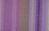 Ombre Purple   1/2 Metre Length