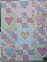 Frilly Hearts