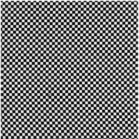 Chess - Colour 1  1/2 Metre Length