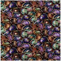 Paua Colour 1 Multi 1/2 Metre Length