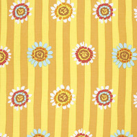 Regency - Yellow 1/2 Metre Length