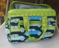 Luxie Lunch Bag