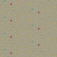 Annie Downs Tealicious 2412 11 - Per half metre length