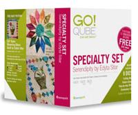 The GO! Qube Specialty Set Serendipity by Edyta Sitar AQ55783