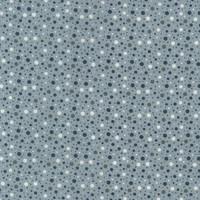 Spots Light Blue- 706905 - 1/2 Metre Length