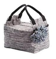 Bags I Love to Carry   by Yoko Saito
