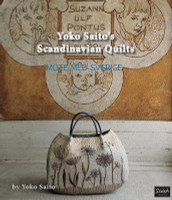 Scandinavian Quilts   by Yoko Saito