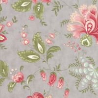 Dove | Porcelain by 3 sisters | (silver) 1/2 metre