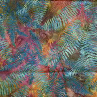 NZ FERN - AUTUMN 1/2 Metre Length TEMPORARY OUT OF STOCK