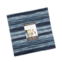 Layer Cake | The Blues by Janet Clare, Moda | 1/2 metre length