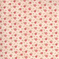 Bloom Blush | Sanctuary by 3 Sisters | 1/2 metre length